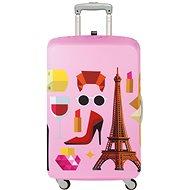 LOQI Hey - Paris - Obal na kufr
