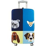 LOQI Stephen Cheetham - Dogs - Obal na kufr