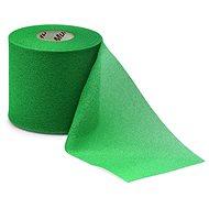 Mueller MWrap Colored, podtejpovací molitanová páska zelená 7cm x 27,4m - Molitanová páska