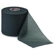 Mueller MWrap Colored, podtejpovací molitanová páska černá 7cm x 27,4m - Molitanová páska