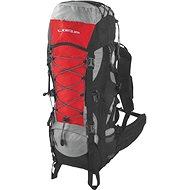 Loap Snowdon 50+10 red/black - Turistický batoh