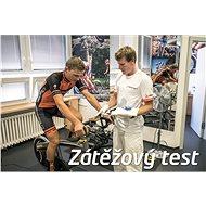 Alltraining - zátěžový test - Zátěžový test