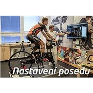 Alltraining Retül Bike Fitting - Nastavení posedu na kola