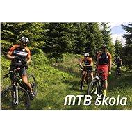 Alltraining BASIC II - Brdy (3. 8. - 5. 8. 2018) - Cyklistický tréninkový kemp