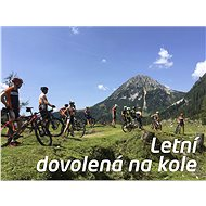 Alltraining silniční a horské kolo II - Ramsau (20. 8. - 26. 8. 2018) - Cyklistický tréninkový kemp