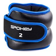 Spokey Cross Form 2x2kg - Závaží