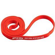 Spokey Power II odpor 8-15 kg - Posilovací guma