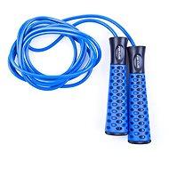 Spokey Candy Rope II modré - Švihadlo