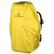 Ferrino Cover 1 - yellow - Pláštěnka na batoh