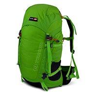 Trimm Opal 40L Green/Orange - Turistický batoh