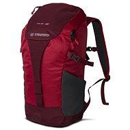 Trimm Pulse 20L Red/Bordo - Sportovní batoh