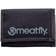 Meatfly Vega Wallet, B - Peněženka