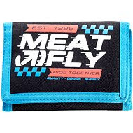 Meatfly Gimp Wallet, A - Peněženka