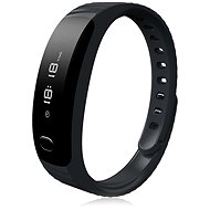 CUBE1 Smart band H8 Plus Black - Fitness náramek
