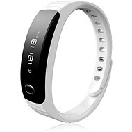 CUBE1 Smart band H8 Plus White - Fitness náramek