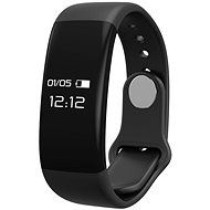 CUBE1 Smart band H30 Black - Fitness náramek