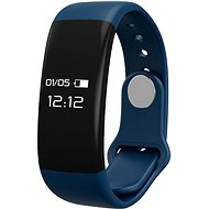 CUBE1 Smart band H30 Dark blue - Fitness náramek