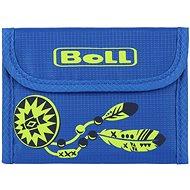 Boll Kids Wallet Dutch Blue - Dětská peněženka
