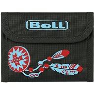 Boll Kids Wallet Graphite - Dětská peněženka