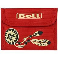 Boll Kids Wallet Truered - Dětská peněženka
