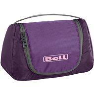 Boll Kids Washbag Violet - Kosmetická taštička