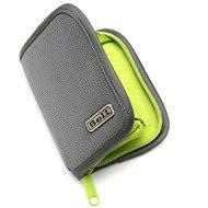 Boll Mini Wallet Lime - Peněženka