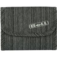 Boll Deluxe Wallet Salt & Pepper/Bay - Peněženka