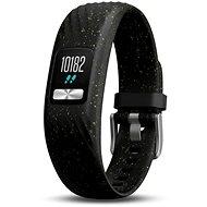 Garmin vívofit 4 Limegreen Speckled (S/M) - Fitness Bracelet