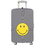 LOQI Smiley Spiral - Obal na kufr