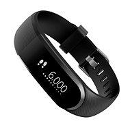 VeryFit 101DIX01 Black - Fitness náramek