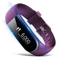 VeryFit 101DIX06 Purple - Fitness náramek