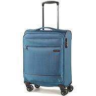Rock TR-0161/3-S - modrá - Cestovní kufr s TSA zámkem