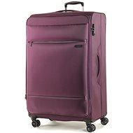 Rock TR-0161/3-L - fialová - Cestovní kufr s TSA zámkem
