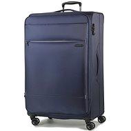 Rock TR-0161/3-L - tmavě modrá - Cestovní kufr s TSA zámkem