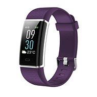 VeryFit ID130DIX Purple - Fitness náramek