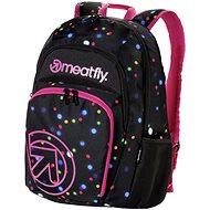 Meatfly Vault 2 Backpack, B - Městský batoh