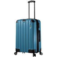 Mia Toro M1300/3-M - modrá - Cestovní kufr s TSA zámkem