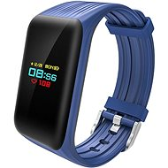 CUBE1 Smart band DC28 Plus Blue - Fitness Bracelet