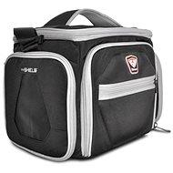 Fitmark termo taška Shield - černá - Termotaška