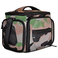 Fitmark termo taška Shield - maskáčová - Termotaška