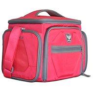 Fitmark termo taška Shield - růžová - Termotaška
