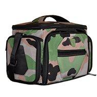 Fitmark termo taška Shield LG - maskáčová - Termotaška