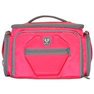 Fitmark termo taška Shield LG - růžová - Termotaška