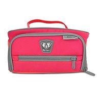 Fitmark termo taška THE BOX SM - růžová - Termotaška
