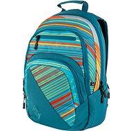 Nitro Stash Canyon - Školní batoh