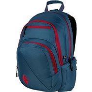 Nitro Stash 29 Blue Steel - Městský batoh