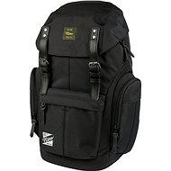 Nitro Daypacker True Black - Městský batoh