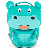 Affenzahn Hilda Hippo small - turquoise