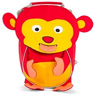 Affenzahn Marty Monkey small - red
