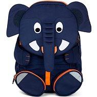 Affenzahn Elias Elephant large - Blue